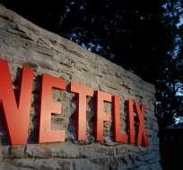 La empresa estadounidense logró 7 nominaciones por serie y una por la pantalla grande. Foto: Web