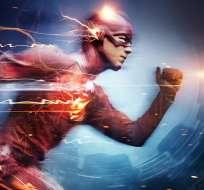 Vuelve el hombre más rápido del mundo a la pantalla