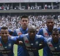 GUAYAQUIL, Ecuador.- Emelec se mantiene como el equipo ecuatoriano mejor ubicado en el ranking de clubes.