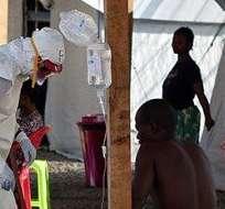 África Occidental podría verse afectada por nuevos brotes de la epidemia del Ébola