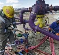 Cerca de US$380.000 millones en inversiones petroleras están en el aire por el desplome de los precios.