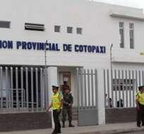 Foto referencial tomada de Cotopaxinoticias.