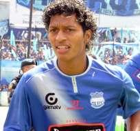 John Narváez no llegó a un acuerdo económico con Emelec y no seguirá en el club.