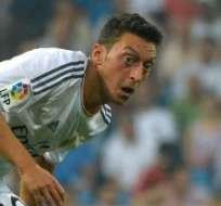 MADRID, España.- El alemán se quejaba de la falta de confianza de Ancelotti cuando estaba en el Madrid.