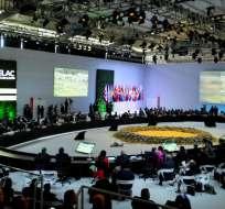 """La llamada """"Agenda 2020"""" se tratará en la IV Cumbre de la Celac que será en Quito. Foto: Vistazo.com"""
