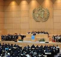 INTERNACIONAL.- La Organización Mundial de la Salud convocó una reunión urgente sobre el tema para el 1 de febrero de 2016. Foto: Archivo