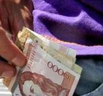 Esta medida podría convertir al país en el primero del mundo que paga a todos sus ciudadanos un salario básico mensual al margen de que trabajen o no. Foto: referencial