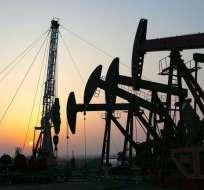 EE.UU.- El precio del crudo continúa acercándose a sus niveles más bajos desde hace 13 años. Foto: Internet