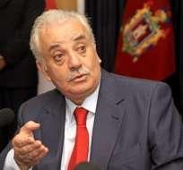El fiscal Galo Chiriboga sostendrá encuentro con pares de la región por caso FIFA Gate.