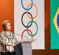Dilma Rousseff encabeza una campaña en Brasil para luchar contra el virus del zika.