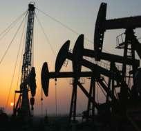 Precio del petróleo sube un 12,32 % por un rebote técnico