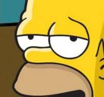 El 15 de mayo, Homero responderá en 3 minutos todas las preguntas que quieras hacerle.