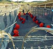 CUBA.- Unos 91 sospechosos de terrorismo permanecen detenidos en la prisión, ubicada al sureste de Cuba. Foto: Archivo
