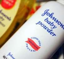 Jackie Fox utilizó los productos de Johnson & Johnson durante décadas.