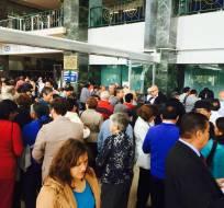 ECUADOR.- Según la propuesta de reforma laboral, este beneficio cubrirá hasta 5 meses de desempleo. Foto: Archivo