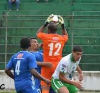 GUAYAQUIL, Ecuador.- Peligra el inicio del torneo de la Serie B. Foto: El Diario de Manabí.