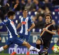 BARCELONA, España.- El Espanyol necesita sumar para escapar del peligro del descenso. Foto: EFE.