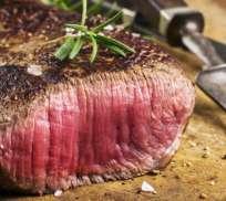 ASUNCIÓN, Paraguay.- La carne roja  podría estar contaminada con una sustancia prohibida.