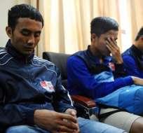Jugadores del club Dong Nai, en Vietnam, fueron condenados a prisión.