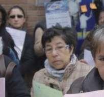 La Fiscalía de Ecuadior abrió este viernes una segunda investigación por estafa.