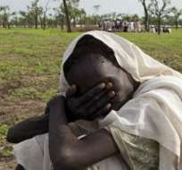 Más de dos millones de personas han sido desplazadas de Sudán del Sur desde 2013.