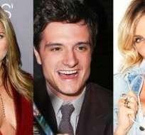 Jennifer Aniston y Cameron Diaz aseguran que lo hicieron porque tenían el tabique desviado.
