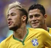 RÍO DE JANEIRO, Brasil.- Neymar es la carta de creatividad y gol más fuerte que tiene Brasil.