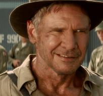 EE.UU.- Harrison Ford volverá a ponerse bajo las órdenes de Steven Spielberg para interpretar de nuevo a Indiana Jones. Foto: Archivo