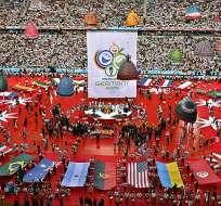 La FIFA investiga una presunta compra de votos para la adjudicación de Alemania como sede del Mundial 2006.