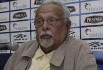 Rodrigo Paz afirmó que el dinero retenido se les devolverá a los jugadores este jueves. Foto: Archivo
