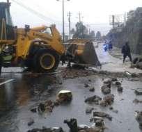 Foto cortesía Municipio de Quito.