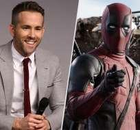 Ryan Reynolds anuncia con irónico tuit el Blu-ray de Deadpool