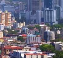 """Panamá es considerado un centro financiero """"offshore""""."""