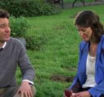 Finalizar una relación suele ser una situación delicada y difícil de abordar para las parejas. Foto Referencial.
