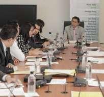 En caso de viajar, Andino especificó que los viajes deberán ser autofinanciados por los legisladores. Foto: Flickr Asamblea.