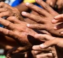 ECUADOR.- Imagen referencial. Foto: Archivo de AFP
