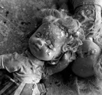 Imágenes de la zona de exclusión de Chernobyl 30 años después del desastre nuclear