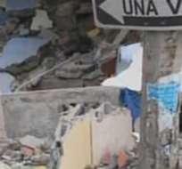 GUAYAQUIL, Ecuador.- Según el Código Orgánico de Organización Territorial, los municipios deben vigilar el cumplimiento de estas reglas. Foto: Captura Video.