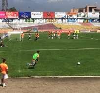 Deportivo Cuenca recibe en su estadio a Liga de Quito por la fecha 12 del campeonato nacional.