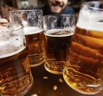 ECUADOR.- El ministro de la Producción habla sobre la no extensión de horarios de venta de alcohol. Foto referencial