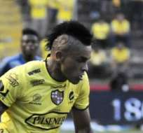 GUAYAQUIL, Ecuador.- Barcelona aspira alcanzar en la punta a Emelec que jugará de visitante en Quevedo. Foto: API.