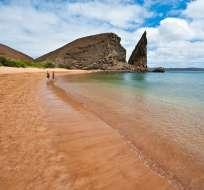 El archipiélago recibió en 2015 a 154.304 turistas extranjeros y a 70.451 nacionales. Foto: Flickr / Ministerio de Turismo