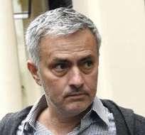 Los derechos de imagen del portugués Mourinho es un tema que podría alargar las negociaciones con el United.