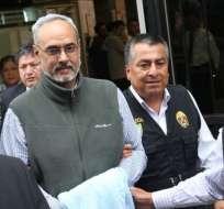 LIMA, Perú.- Burga tendrá que responder acusaciones de la justicia norteamericana. Foto: USI Perú.