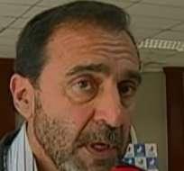 El presidente de Emelec, Nassib Neme, reveló que el equipo no se reforzará para la segunda etapa.
