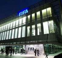 La sede de la FIFA en Suiza fue allanada en el marco de las investigaciones en contra de Markus Kattner.
