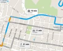 Por ahora la herramienta se encuentra en modo de prueba, pero estaría lista pronto para la próxima versión de Google Maps.