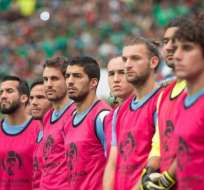 La confusión del himno de Uruguay por el de Chile molestó a los charrúas que la AUF envió un comunicado.