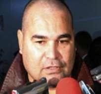 GUAYAQUIL, Ecuador.- Chilavert presta serivicios como comentarista para Univisión.