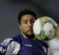 El defensor uruguayo, Ramón Arias, es nuevo jugador de Liga de Quito.
